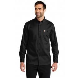 Carhartt  Rugged Professional & Series Long Sleeve Shirt CT102538