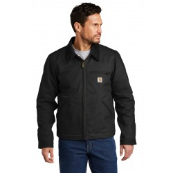 Carhartt  Duck Detroit Jacket CT103828