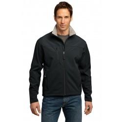 Port Authority  Tall Glacier  Soft Shell Jacket. TLJ790