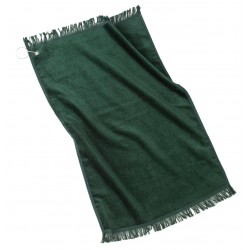 DISCONTINUED Port Authority  - Grommeted Hand Towel. PT41