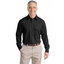 Port Authority  Tall Non-Iron Twill Shirt. TLS638