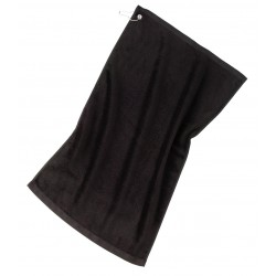 Port Authority  Grommeted Golf Towel. TW51
